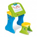 Grow N Up CRAYOLA EZ Art Desk - BB