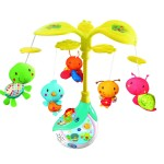 Little Friendlies Soothe & Sing Mobile