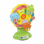 Vtech Little Freindlies Sing-Along Spinning Wheel