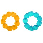Bright Starts Water Ring Teether For Emerging Markets