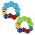 Bright Starts Caterpillar Water Teether