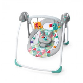 Bright Starts Toucan Tango Portable Swing