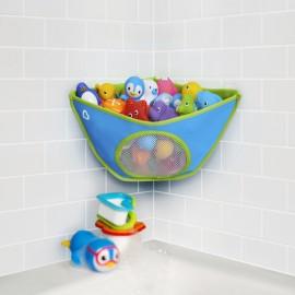 Munchkin Corner Bath Organizer (Assorted)