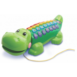 Vtech Alphabet Alligator - BB