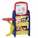 Grow N Up Crayola Ez Drawn N Store Activity Center - BB
