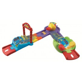 VTECH Toot-Toot Drivers Press & Go Launcher Deluxe
