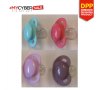 Suavinex Dental Soother Silicone 0-6M