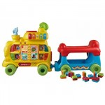 VTech Alphabet Train - BB