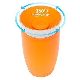 Munchkin 10oz Miracle Sippy Cup - 1PK (Assorted)