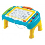 Grow & Up Grow Sit N Draw Travel Table