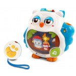 Vtech Crib Light Soother