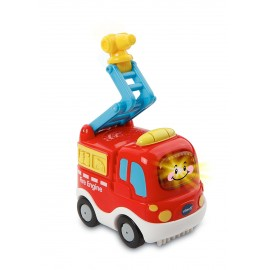 Vtech Toot Toot Drivers Fire Station Refresh