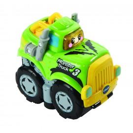 Vtech Toot Toot Drivers Monster Truck Rally