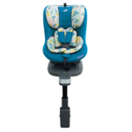 SS Original Life ISOFIX Infant Car Seat (GR.0+1) - Turquoise Blue