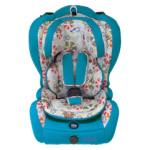 SS Original Life Child Car Seat (Gr. 1+2+3) - Turquoise Blue)