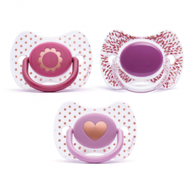 Premiu Physio Soother S +12M 1G - Haute Couture