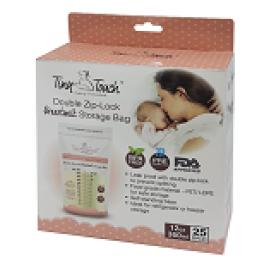 Tiny Touch Breast Milk Storage Bag