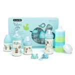 Suavinex Welcome Baby Set Blue