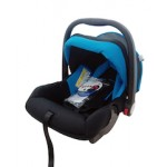 Sitsafe Infant Carrier GR. 0+ (BLUE)