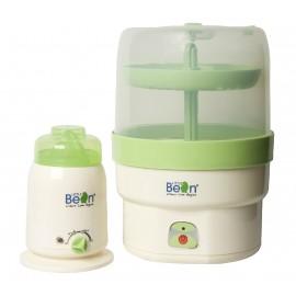 (SM) Little Bean Sterilizer Combo Set
