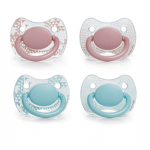 Premium Physio Soother S 0/4M 1B - Haute Couture