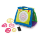 Grow N Up Crayola 4 in 1 Spiral Art Studio