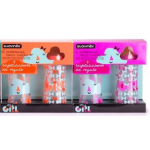 Suavinex BC S Boy & Girl Bottle Pack Silicone