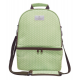 TINY TOUCH CLASSIC 2-IN-1 COOLER BAG (Green)
