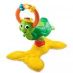Vtech Jungle Gym - Turtle Ball